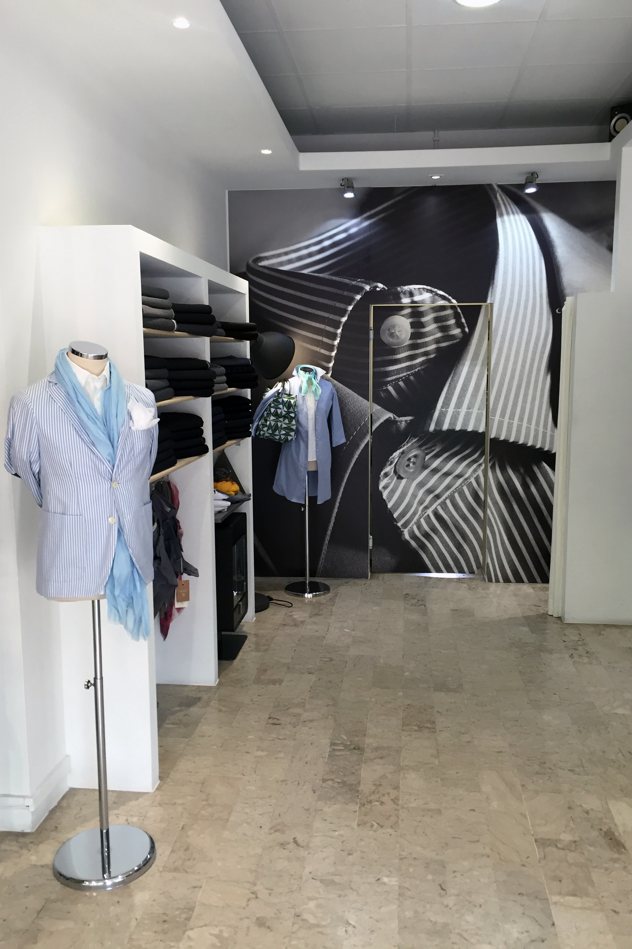 Showroom Roberto Sarti